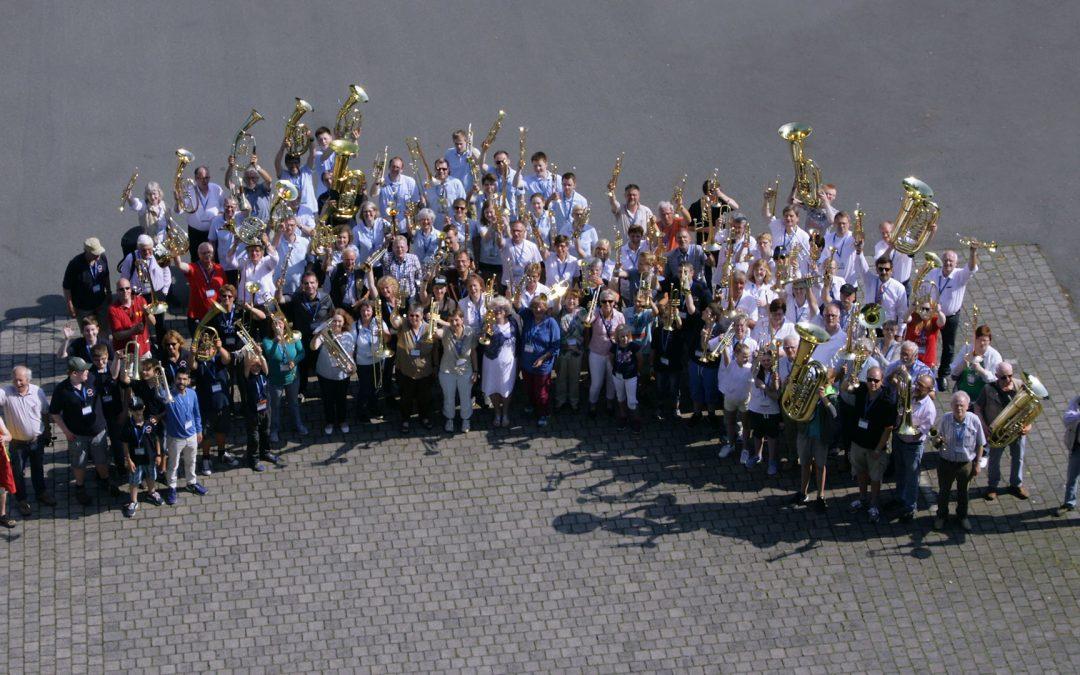 10 Jahre Bläserschule
